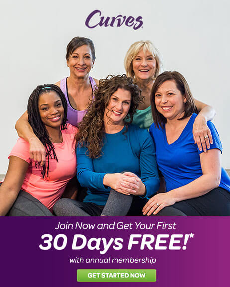 Join Now and Get Your First 30 Days FREE!* with annual membership. Get Started Now!