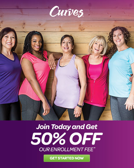 Join Today and Get 50% Off our enrollment fee*. Get Started Now!